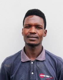 Sibusiso Shabalala